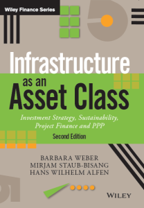 Infra book cover
